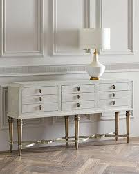 dining room buffet u0026 accent at neiman marcus