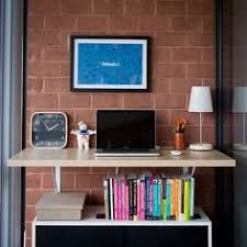 space saver 15 wall mounted desks to buy or diy wall mounted