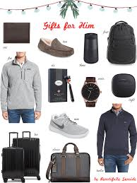 great gifts for him gift guide for him beautifully seaside