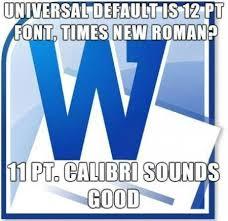 Meme Word - 3 microsoft word meme pmslweb