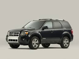 Ford Escape Body Styles - used ford escape for sale oklahoma city ok cargurus
