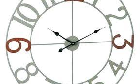 horloge murale cuisine originale pendule cuisine originale cuisine beautiful cuisine cheap cuisine