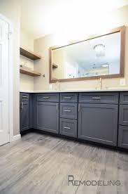 bathroom modern small designs with wooden flooring interior under