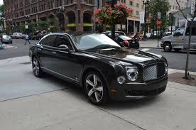 bentley mulsanne speed 2016 bentley mulsanne speed stock gc1739 for sale near chicago