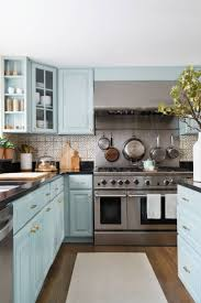 best ideas about kitchen furniture pinterest redesign and thoughtful repurposing transform dark contemporary kitchen into lively family friendly room