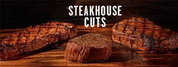 longhorn steakhouse home