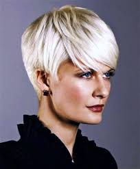 short hairstyles hairstyles haircuts that add volume