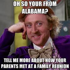 Funny Alabama Football Memes - 10 downright funny memes you ll only get if you re from alabama