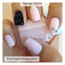 caviar nails the crafty ninja