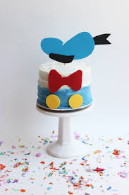 duck cake donald duck birthday cake disney family