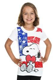 snoopy halloween shirt tween peanuts snoopy hearts america t shirt