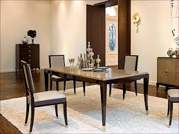 dining room awesome rug under round table dining table area rug