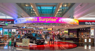 emirates inflight shopping ddf partners with emirates frequent flyer programme