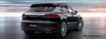 porsche macan 2015 interior 2015 porsche macan s from 49 900 is this your next car
