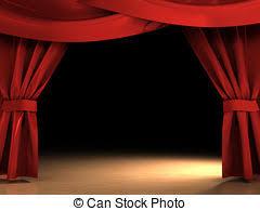 Deep Red Velvet Curtains Clipart Of Dark Red Velvet Frame With Brass Fittings Illustration