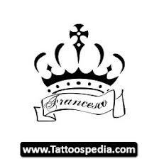 simple crown tattoo tattoo collections