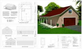 1 5 Car Garage Plans 100 Garage Plans Carriage House C H I Overhead Doors Wood
