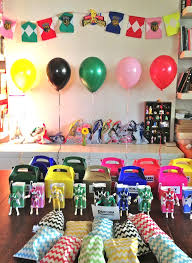 28 best birthday party ideas images on pinterest power ranger