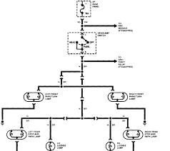 2001 vw passat tail light wiring diagram image details