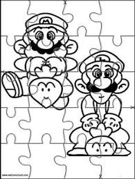 printable jigsaw puzzles cut kids animals 280 coloring