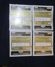 pioneer refill pages pioneer scrapbooking albums refills 8 5 x 11 size ebay