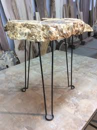 metal end table legs hairpin table legs ohiowoodlands metal table legs end table base
