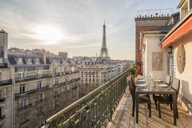 balconey paris vacation rentals search results paris perfect