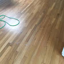wood floor deep cleaning aqua dry