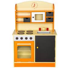 kit cuisine pour enfant helloshop26 dinette cuisine dinette cuisinière en bois pour enfant