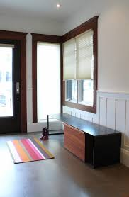 entry vestibule wainscoting designs entry contemporary with front door storage