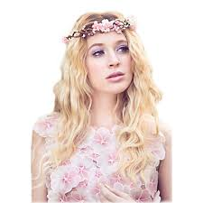 boho hair accessories boho hair accessories wedding headpiece flower crown bridal