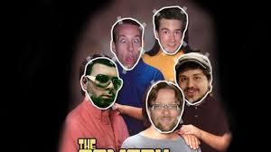 the comedy button podcast by scott bromley u2014 kickstarter