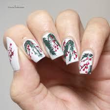 gruppen twin nails winterzweige u2013 irmas lackwiese