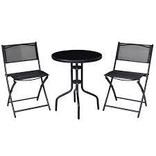 bistro sets outdoor patio furniture amazon com bistro sets patio lawn u0026 garden
