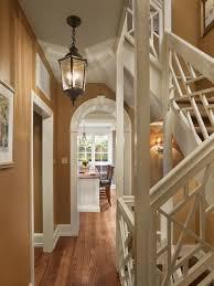72 best hallway railing images on pinterest newel posts stairs