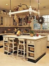 stove in island kitchens kitchen island pot rack foter