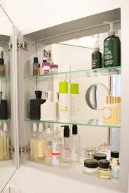 Organize Medicine Cabinet Easy Bathroom Vanity Organizing Solution Food Fun Kids