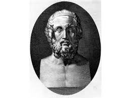 author says a whole culture not a single homer wrote iliad