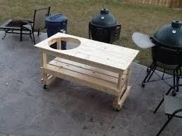 xl big green egg table plans pdf big green egg table dimensions plans free download complete71lfk