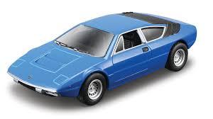 lamborghini urraco 1970 lamborghini urraco p250 model cars hobbydb