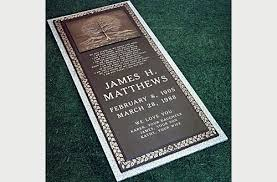 Flat Grave Markers With Vase Photos Of Granite And Bronze Ledgers Grave Covers For Sale