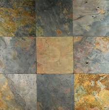 slate tile slate 12 x 12 tile color peacock number sl009 code ma