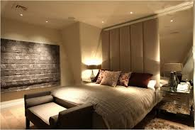 Lighting Ideas For Bedrooms Bedroom Lights For Bed Bedside Lighting Ideas Modern Ls