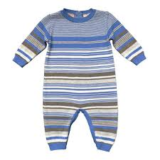 cozy and comfortable baby boy u0027s knit longall cozy and comfortable blue stripes