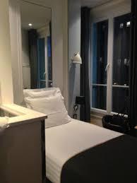 chambre etoile une chambre bien décorée et optimisée picture of hotel stella