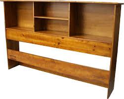 Sauder Bookcase Headboard by Red Barrel Studio Gordon Bookcase Headboard U0026 Reviews Wayfair