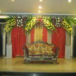 Wedding Stage Chairs Great Wedding Stage Decoration Cost 97 For Wedding Tables And