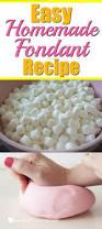 fondant recipe fondant fondant and