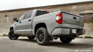 toyota tundra motorhome trd pro tundra 2018 2019 car release and reviews