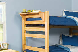 Bed Shelf Quick Ship U2013 University Loft Company